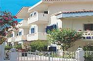 iris apartments malia