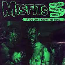 Misfits - If You Don't Know This Song...