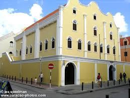 curacao synagogue