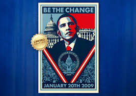 inauguration poster