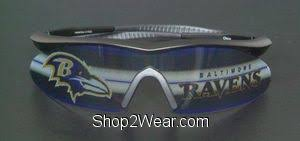 ravens sunglasses