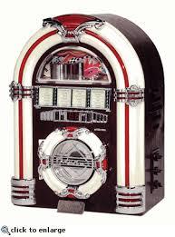 1950 jukebox