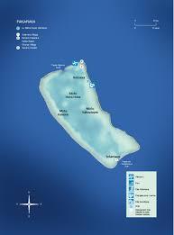 fakarava island