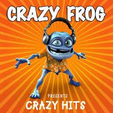 crazy frog album