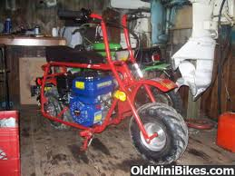 honda clone engines