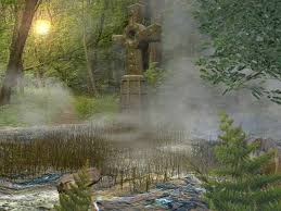 celtic mythology pictures