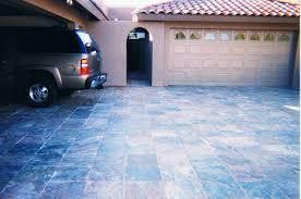 driveway tile