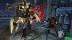 devil may cry 360