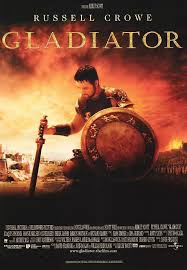 gladiator posters