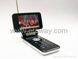 big screen cell phones