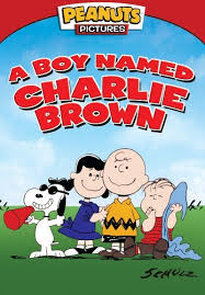 charlie brown snoopy