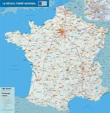france rail map