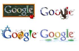 google designs for holidays