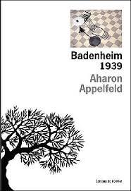 Aharon Appelfeld 9782879294407