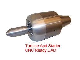 miniature turbines