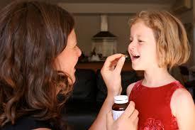 child vitamin