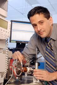 anti mass spectrometer