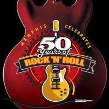 50 rock n roll