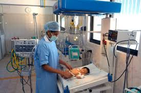 neonatal ventilators