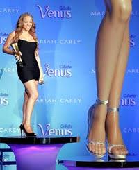 most beautiful legs