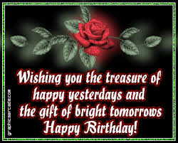 birthday greetings quotes