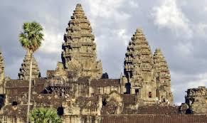 angkor wat thailand