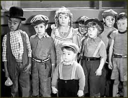 little rascals tv series
