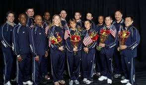 olympic team photos