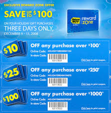 current best buy coupons