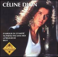 Celine Dion - Gold Volume 2