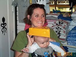 cheese head