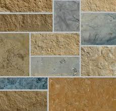 limestone colors