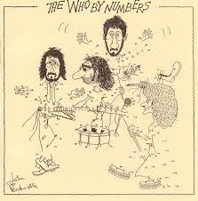 Who - The Who By Numbers