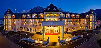 grand hotel austria