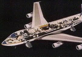 aircraft layout