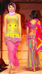 hindu fashion