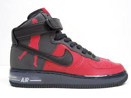 high top forces