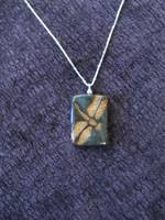 pottery pendants