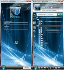 download windows vista messenger