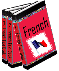 french language book