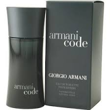 armani men perfume