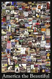 posters of america