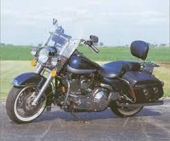 1999 road king