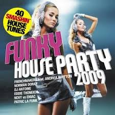 house party cd