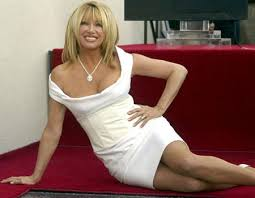 suzanne somers feet