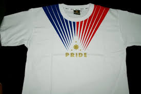 francis magalona t shirts
