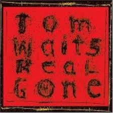 real gone waits