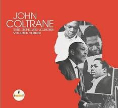 john coltrane impulse
