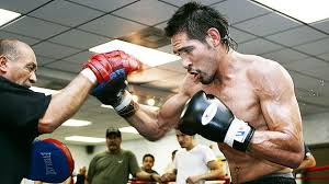 antonio margarito training