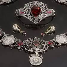 antique roman jewelry